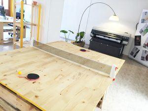 garage coworking valencia zona recreativos