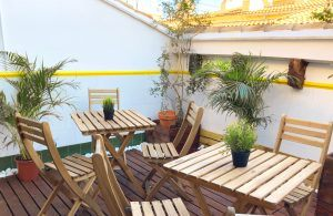 chill out garage coworking valencia