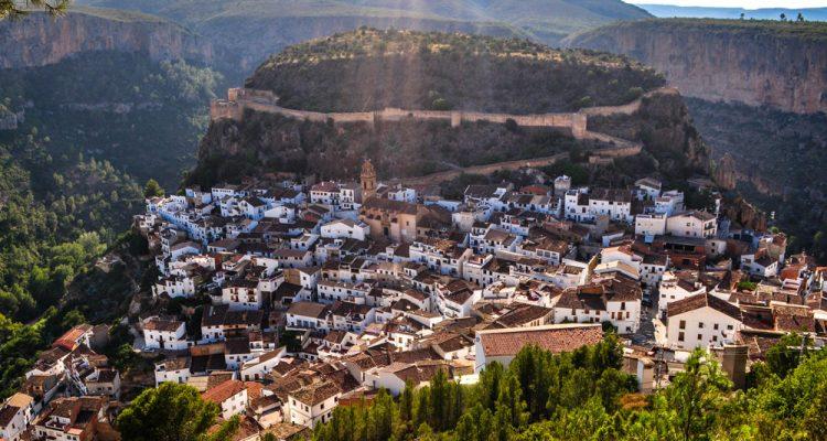 villas en valencia