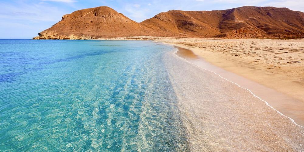 Vacaciones baratas: Cabo de Gata