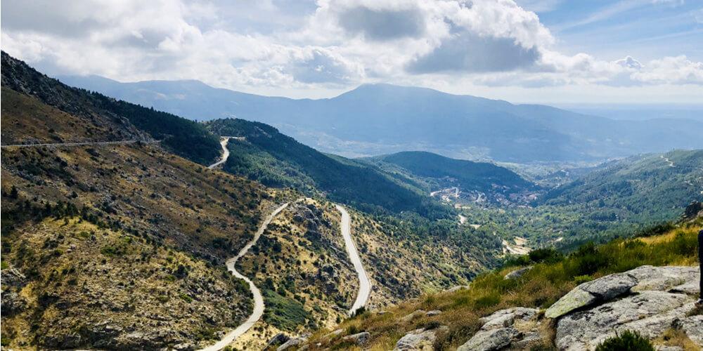 Vacaciones baratas: Sierra de Gredos