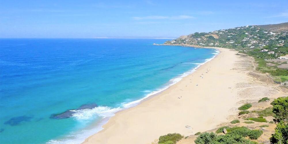 Cádiz: vacaciones baratas