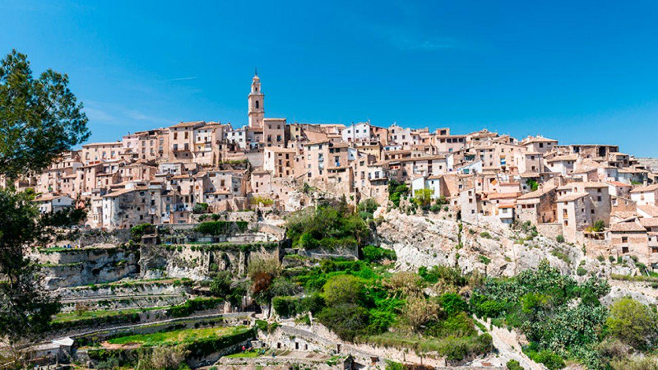 Pueblos en Valencia que debes visitar