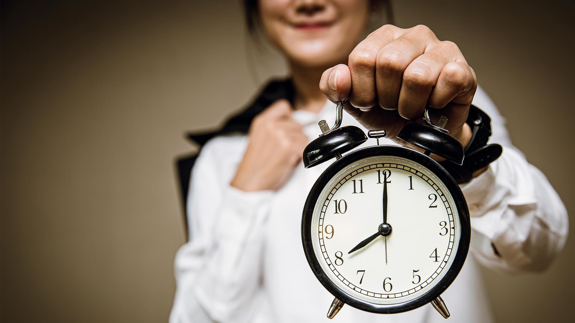 Procrastinación, el enemigo del teletrabajo