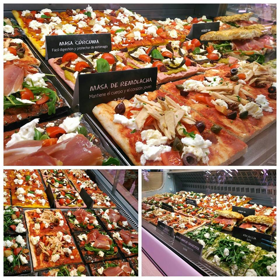 infraganti pizzeria italiana